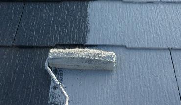 外壁+屋根塗装